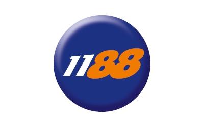 "1188 ""Interinfo Latvijā"""