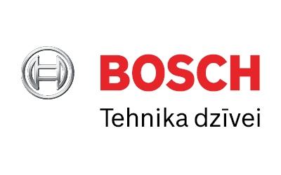 """""""Robert Bosch"""""""