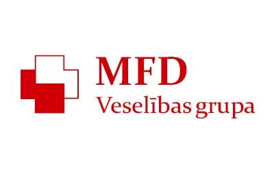 """MFD Veselības grupa"""