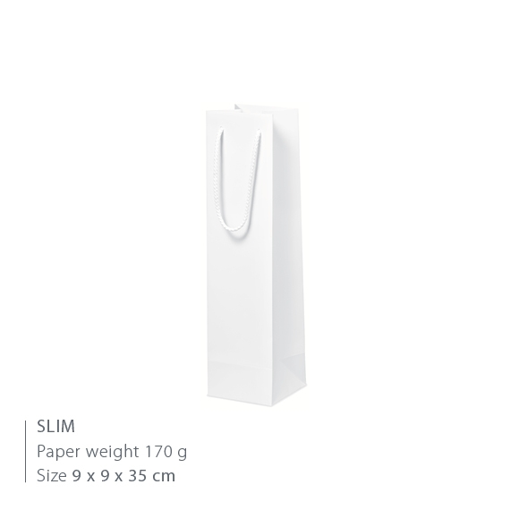 Paper bags Slim