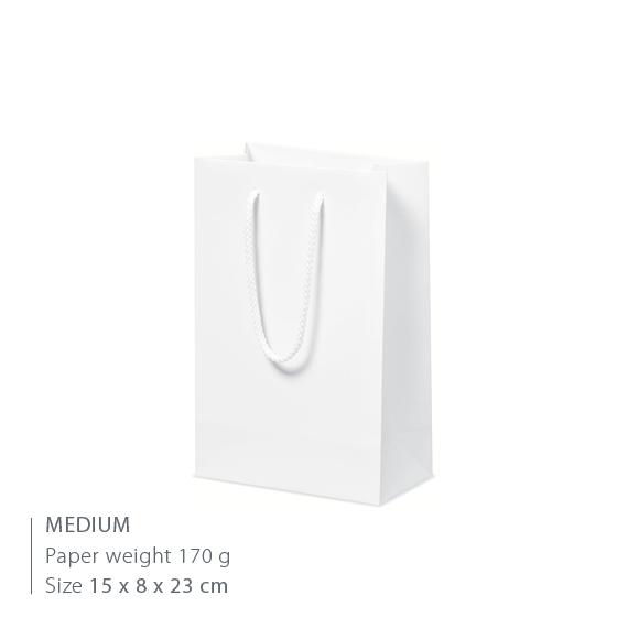 Paper bags Medium