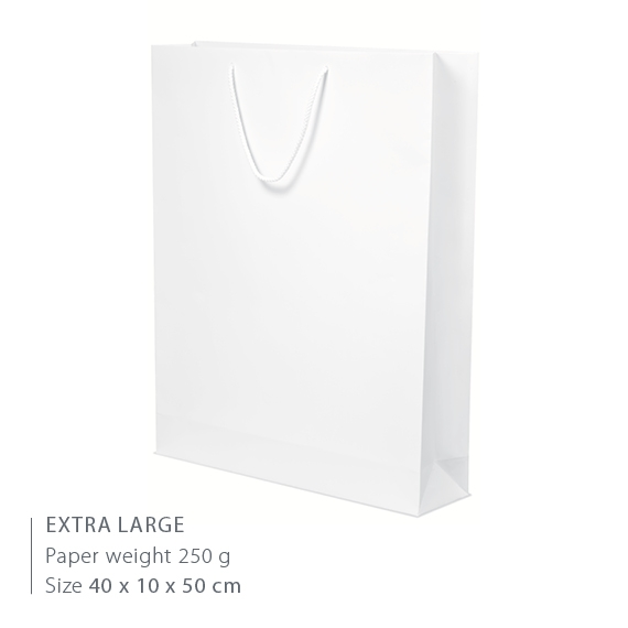 Paper bags Extra Large