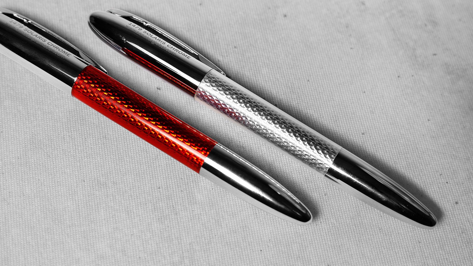 Reklāmas suvenīri, pildspalvu apdruka