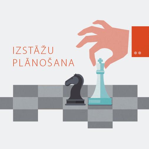 Read more about the article Plānota dalība izstādē? 5 kļūdas, ko var novērst jau tagad!
