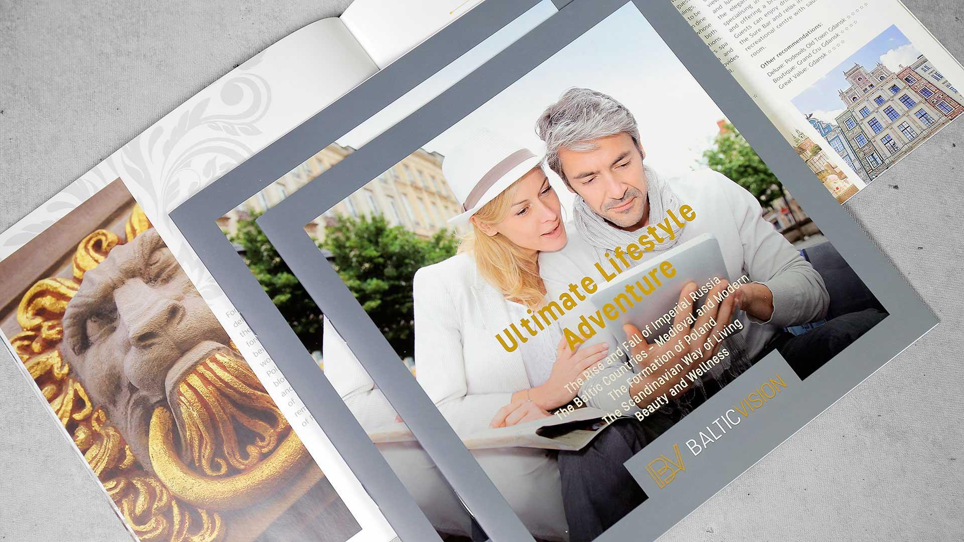 Katalogu druka Balticvision ULA