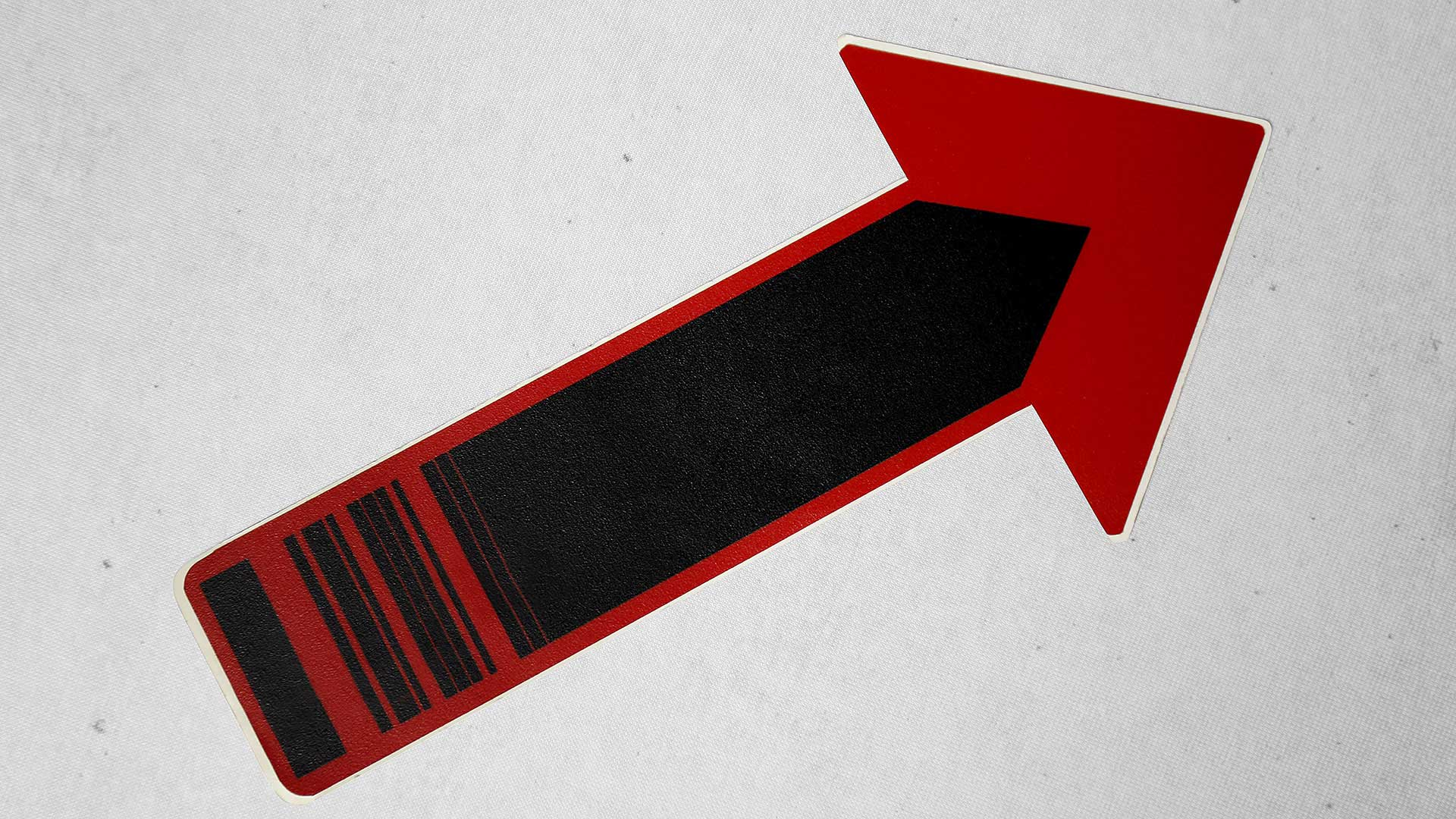 Plēves uzlīmju druka, izgatavošana