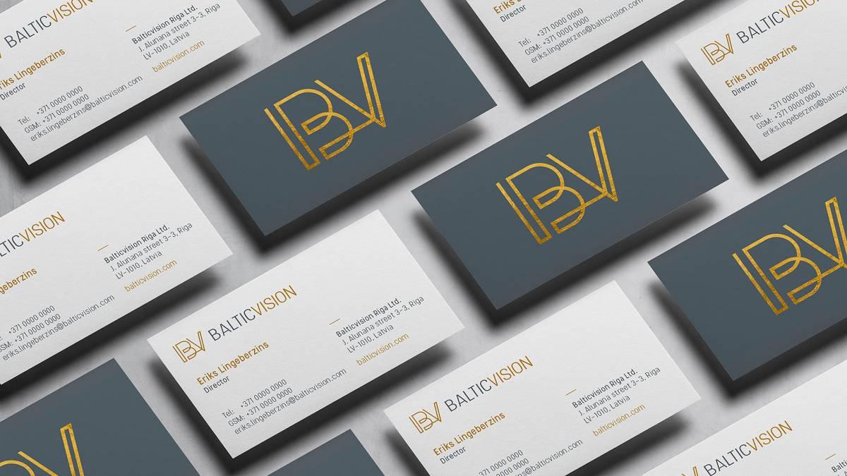 Maketēšana, dizaina izstrāde Balticvision